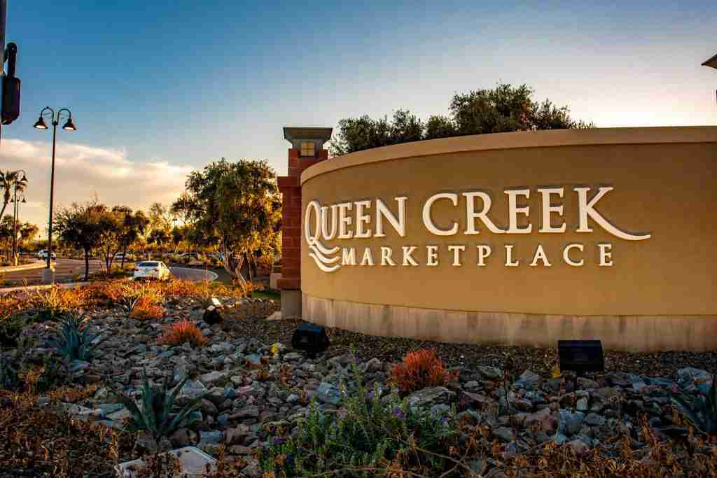 New tenants moving into Queen Creek Marketplace