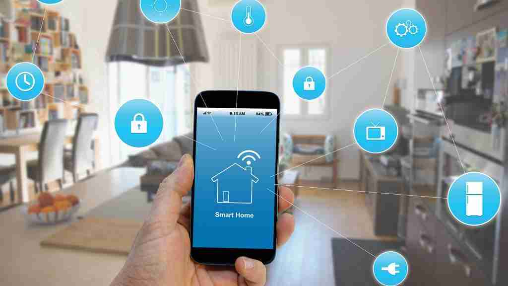 Smart Home Technology to Make Your Home Smart